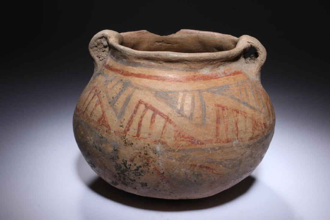 Native American Casa Grande Pottery