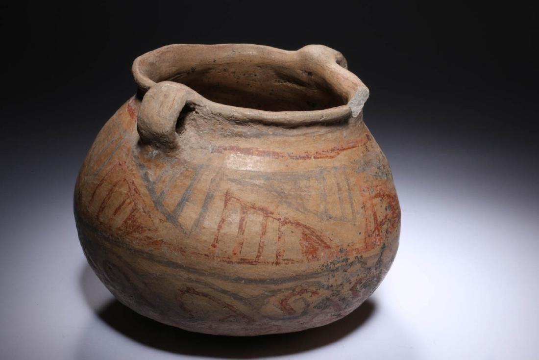 Native American Casa Grande Pottery - 3