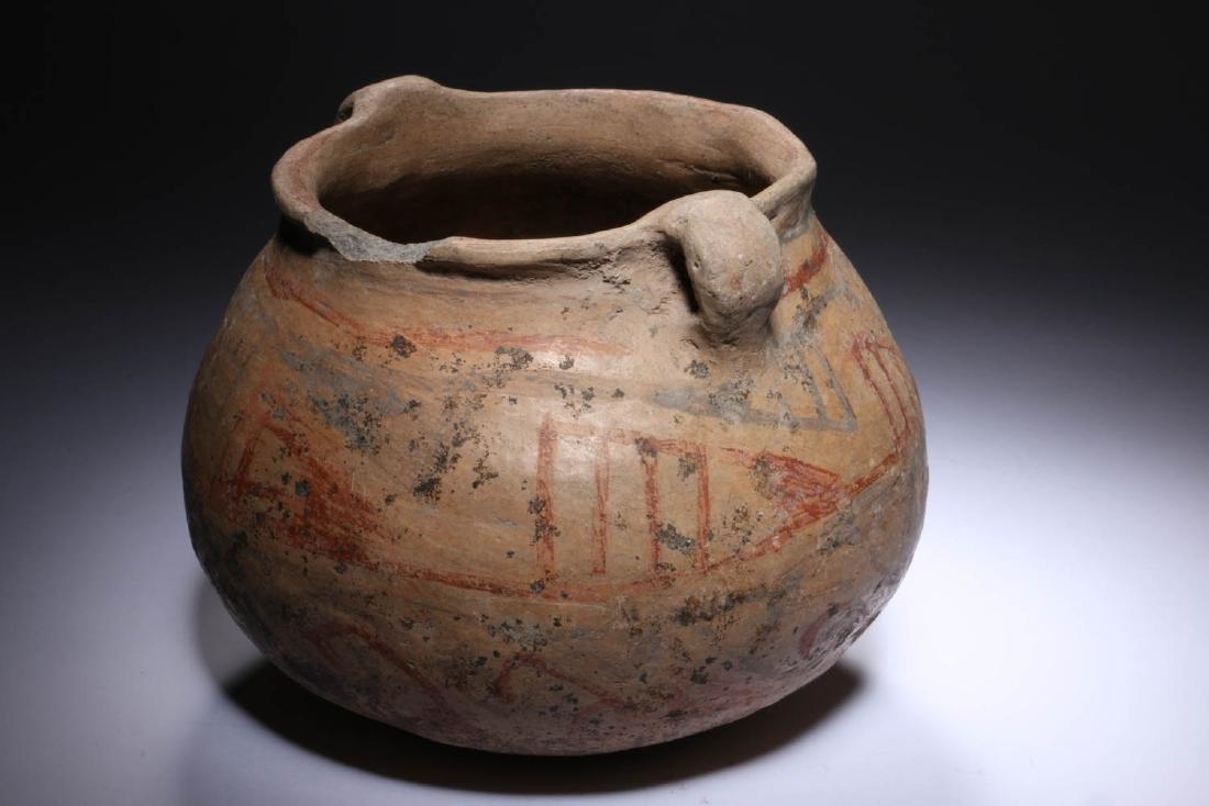 Native American Casa Grande Pottery - 4