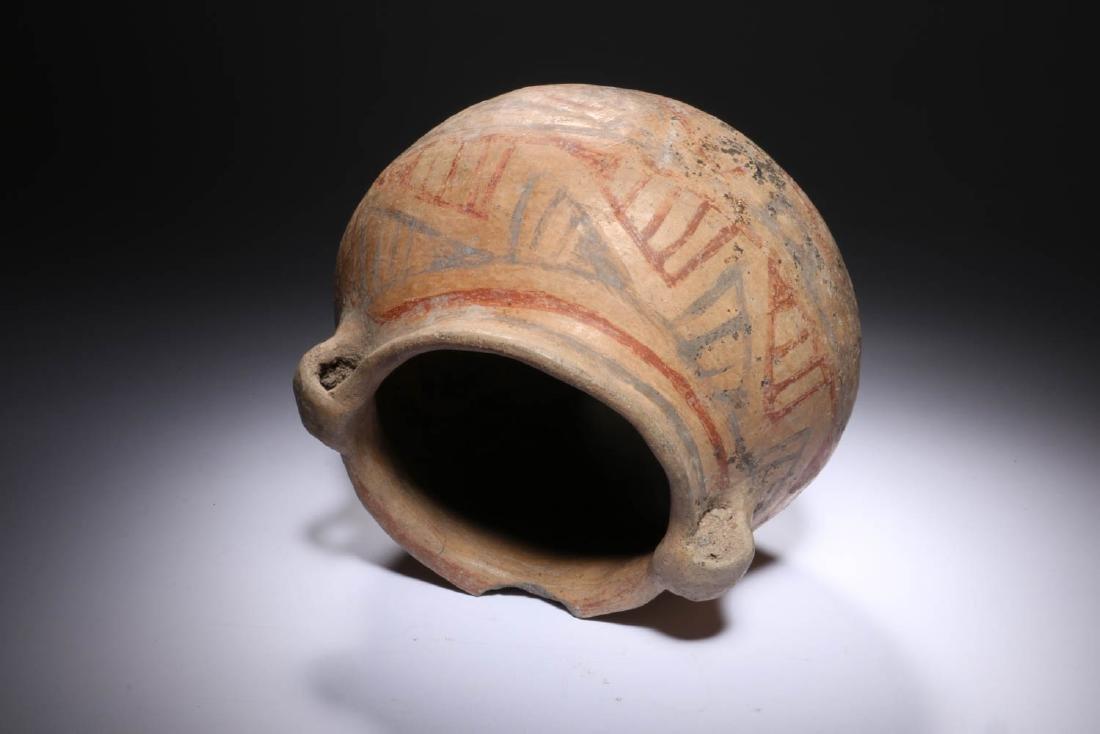 Native American Casa Grande Pottery - 6