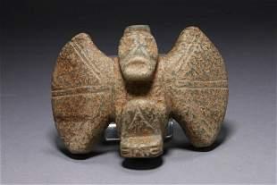 Pre-Columbian Taino Figure