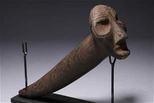 Pre-Columbian Taino Spike
