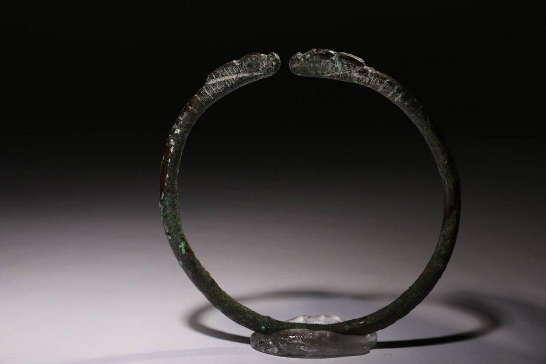 Ancient Roman Arm Bracelet