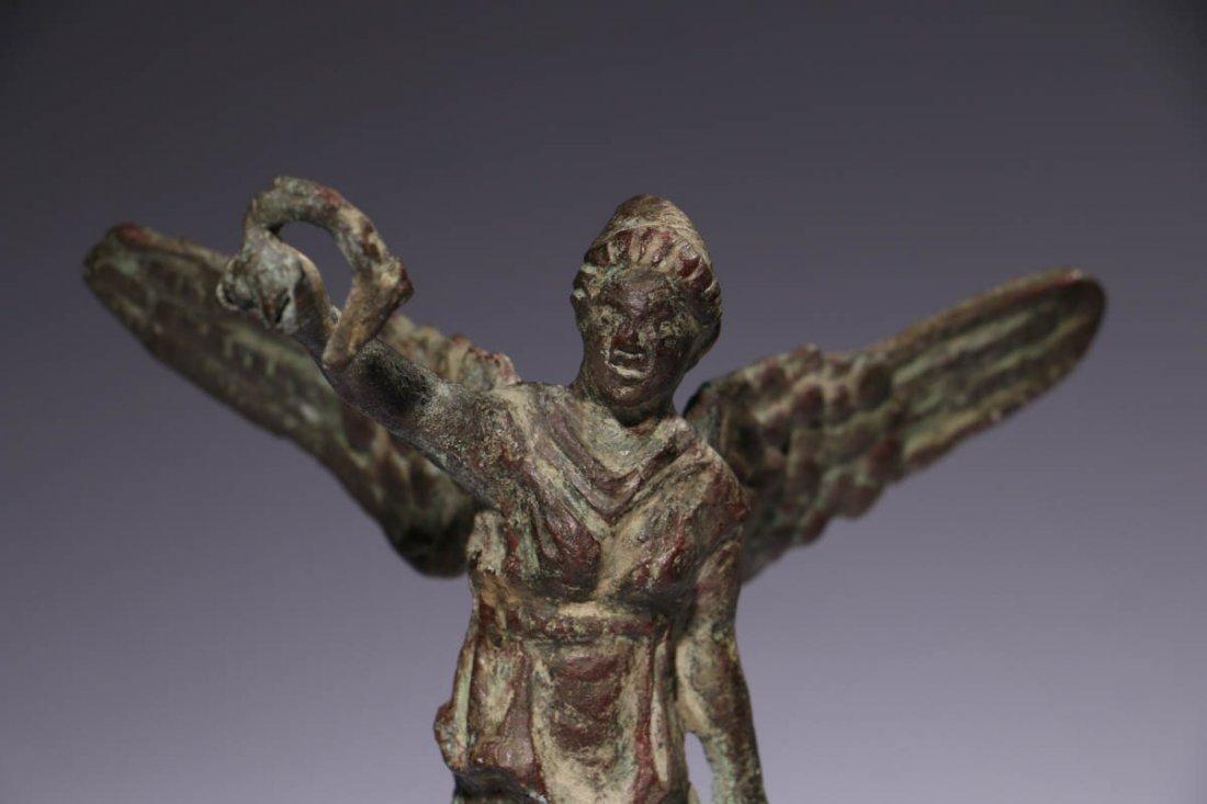 Ancient Sabaen Winged Nike