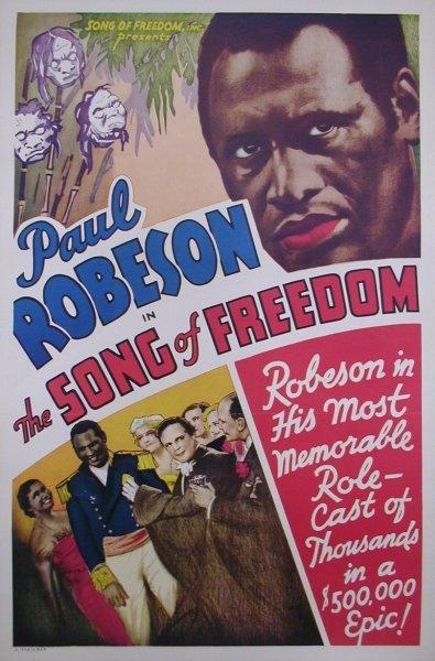 023: SONG OF FREEDOM BLACK BLAXPLOITATION