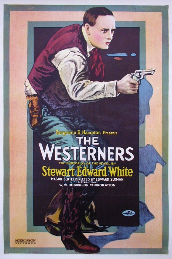 043: WESTERNERS, THE ROY STEWART