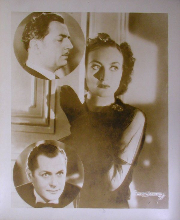 006: LAST OF MRS CHEYNEY JOAN CRAWFORD, WILLIAM POWELL