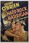430: HARD ROCK HARRIGAN GEORGE O'BRIEN