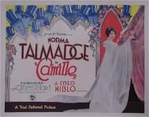 453: CAMILLE NORMA TALMADGE