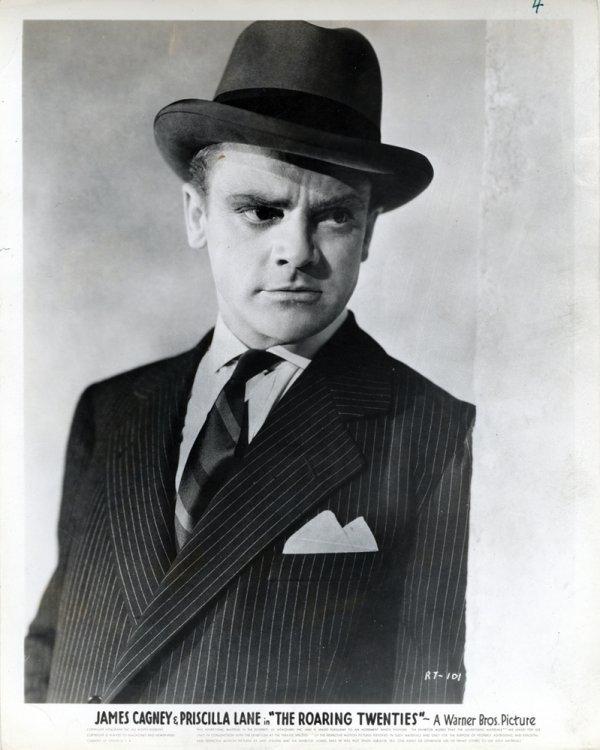 009: ROARING TWENTIES, THE James Cagney