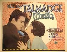 211: CAMILLE Norma Talmadge