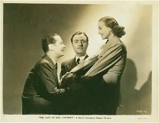 JOAN CRAWFORD STILLS Joan Crawford