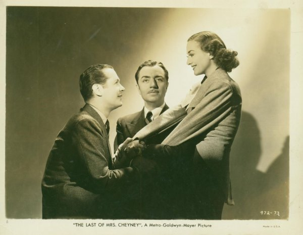 7: JOAN CRAWFORD STILLS Joan Crawford