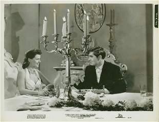BLOOD AND SAND Rita Hayworth, Tyrone Power