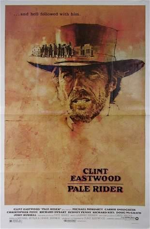025C: CLINT EASTWOOD DUO Clint Eastwood