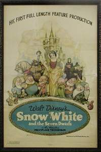204: SNOW WHITE AND THE SEVEN DWARFS