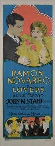387: LOVERS Ramon Navarro