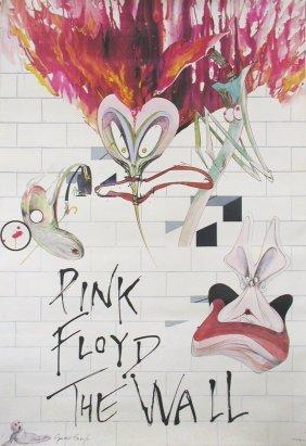 PINK FLOYD THE WALL Pink Floyd