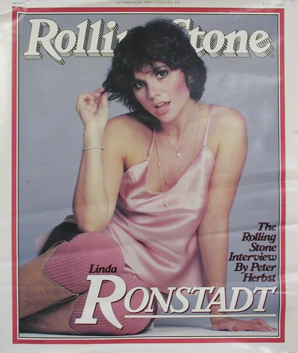 006: POSTERS ELO, Streisand, Ronstadt, Jessi Colter