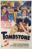 509: TOMBSTONE, THE TOWN TOO TOUGH TO DIE Richard Dix