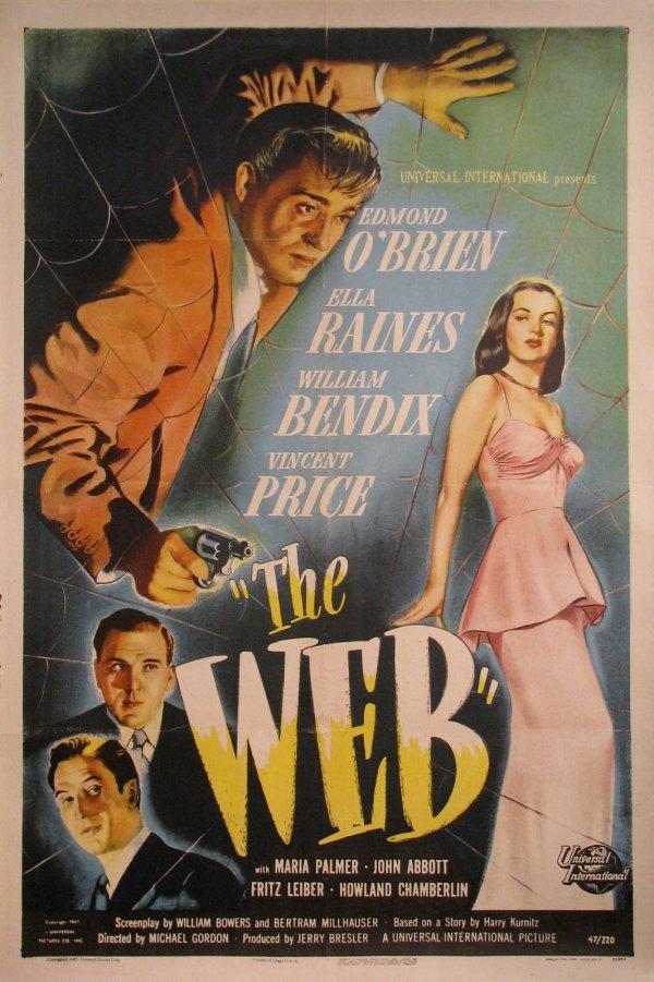 002: The Web