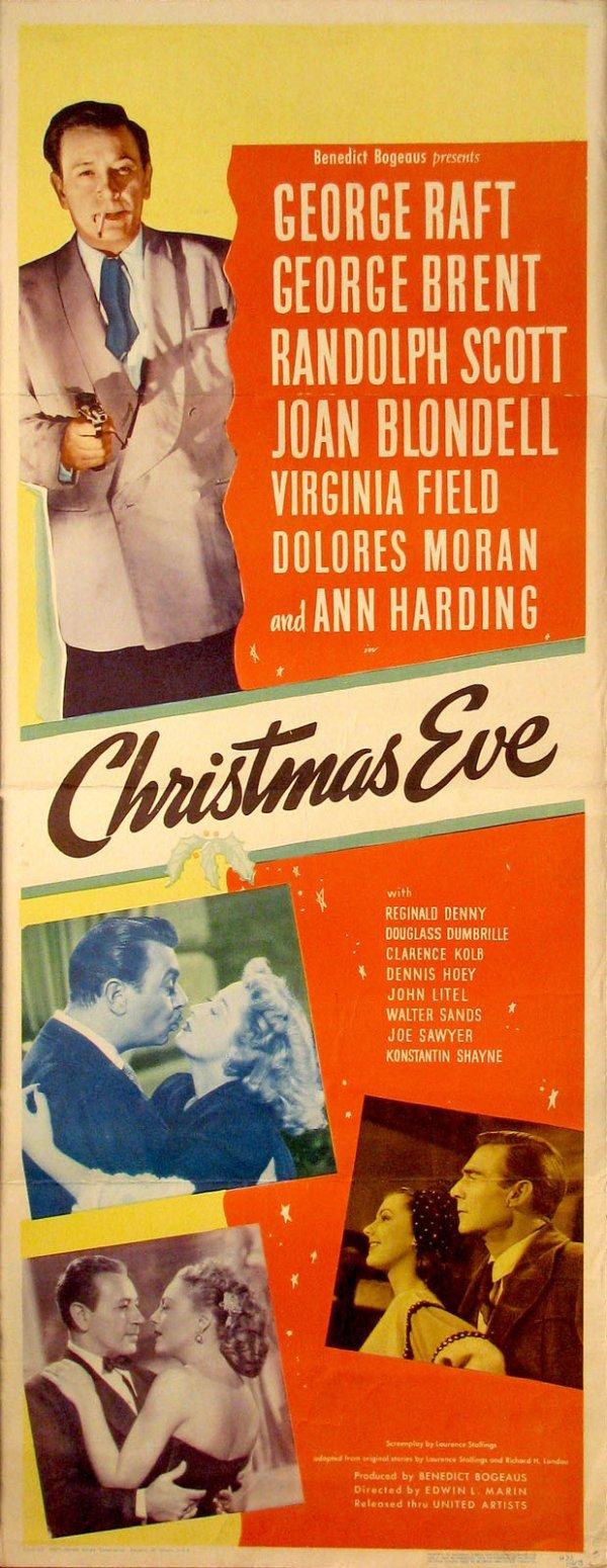 003: Christmas Eve