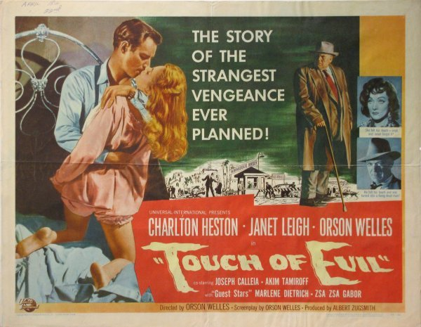 004: Touch Of Evil