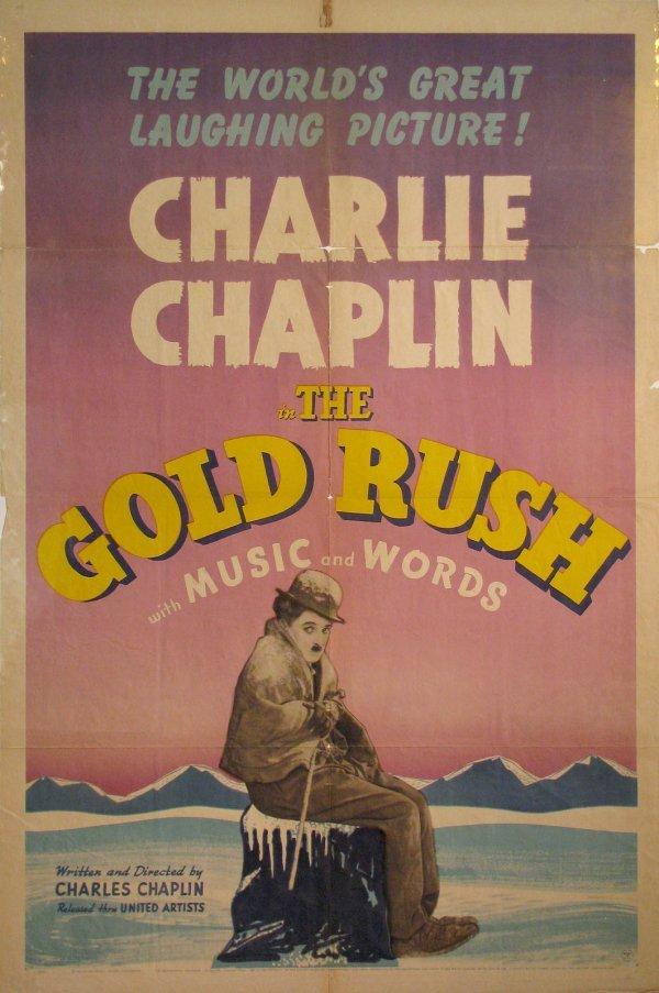 007: The Gold Rush