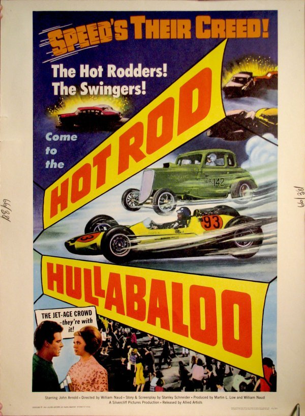 017: Hot Rod Hulabaloo