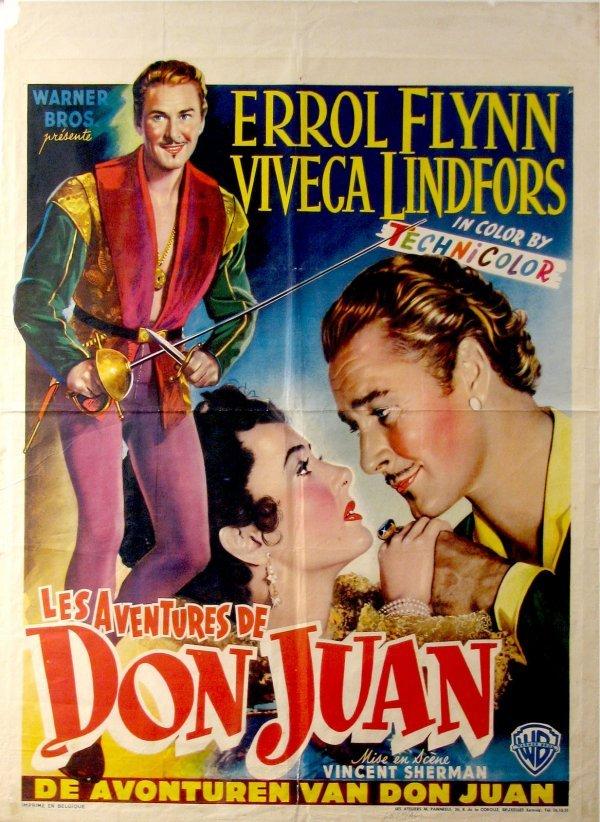 019: The Adventures of Don Juan