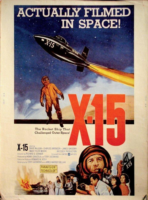 024: X-15