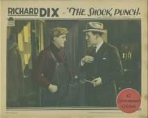 71: RICHARD DIX LOBBY CARDS II