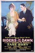 209: RIDERS OF THE DAWN