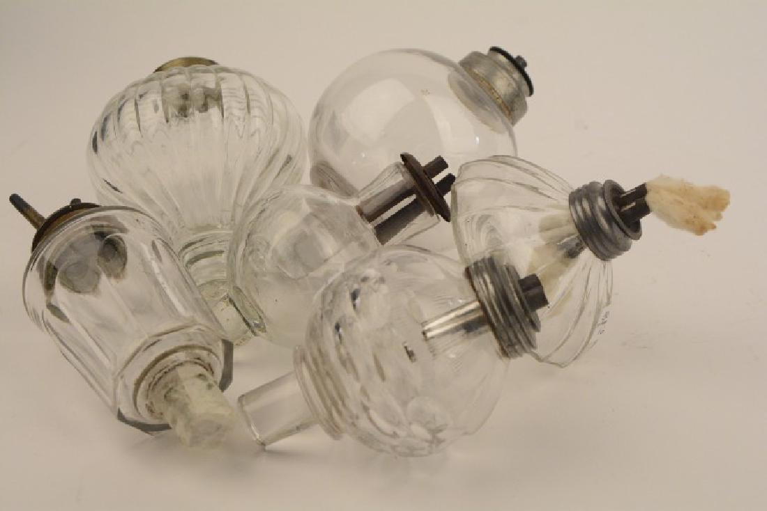 Fabulous Collection of Unique Peg Oil Lamp Fonts
