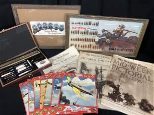 5 Rare & Unique Military Items