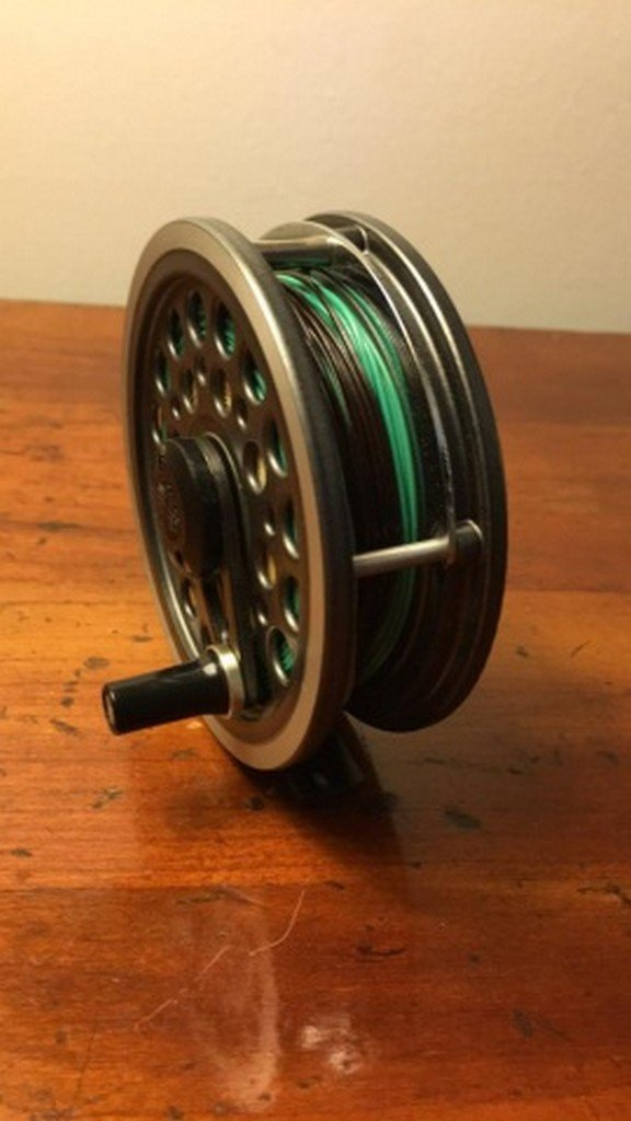 Lot of 2 Fly Reels - 4