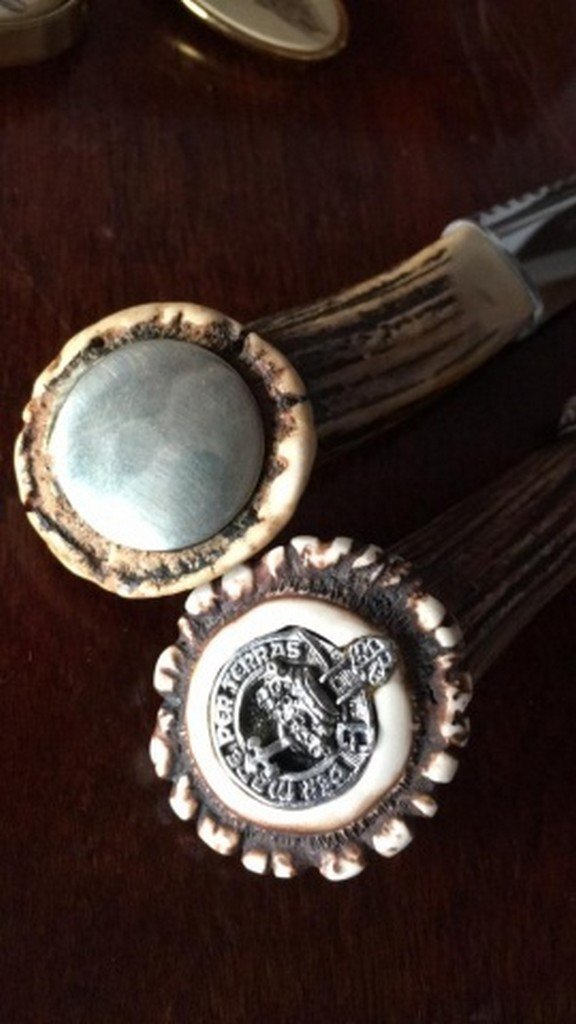 Lot of 6 Objects - 4