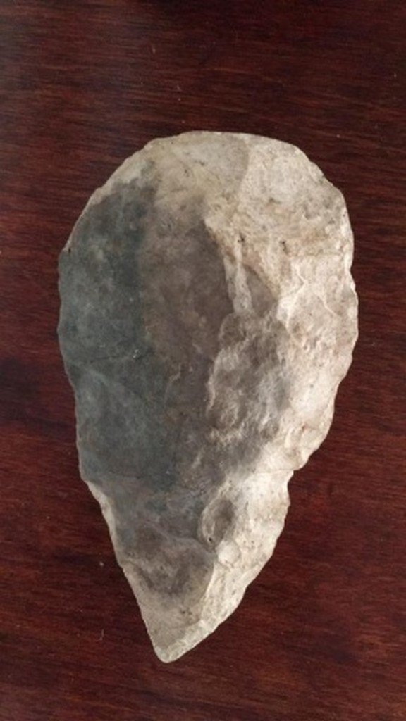 Lot of 3 Stone Relics - 4