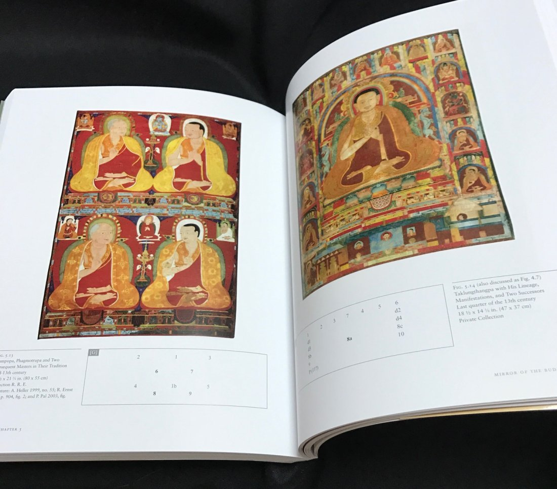 Soft Cover Book Portraits from Tibet - 4