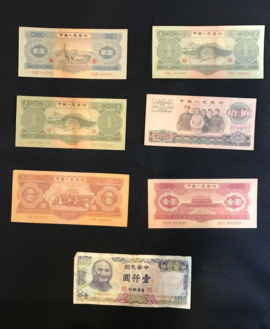 Paper Currency