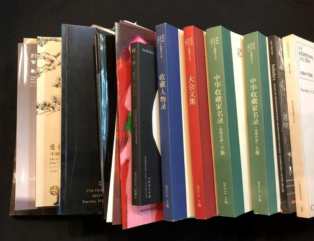 Auction Catalogs - 4