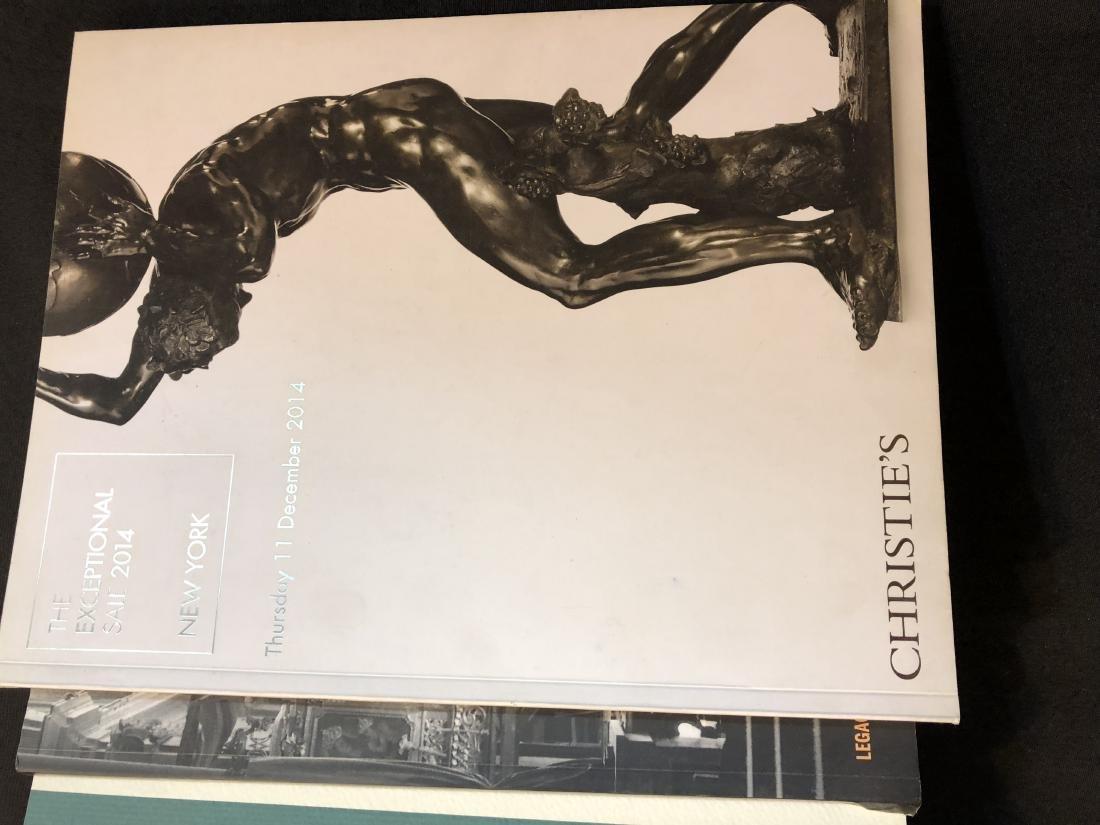 Auction Catalogs - 7