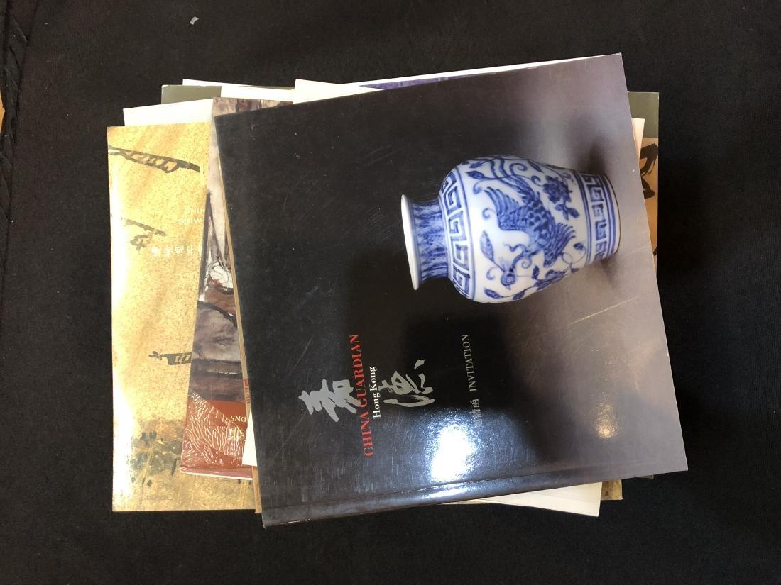 Auction Catalogs - 6