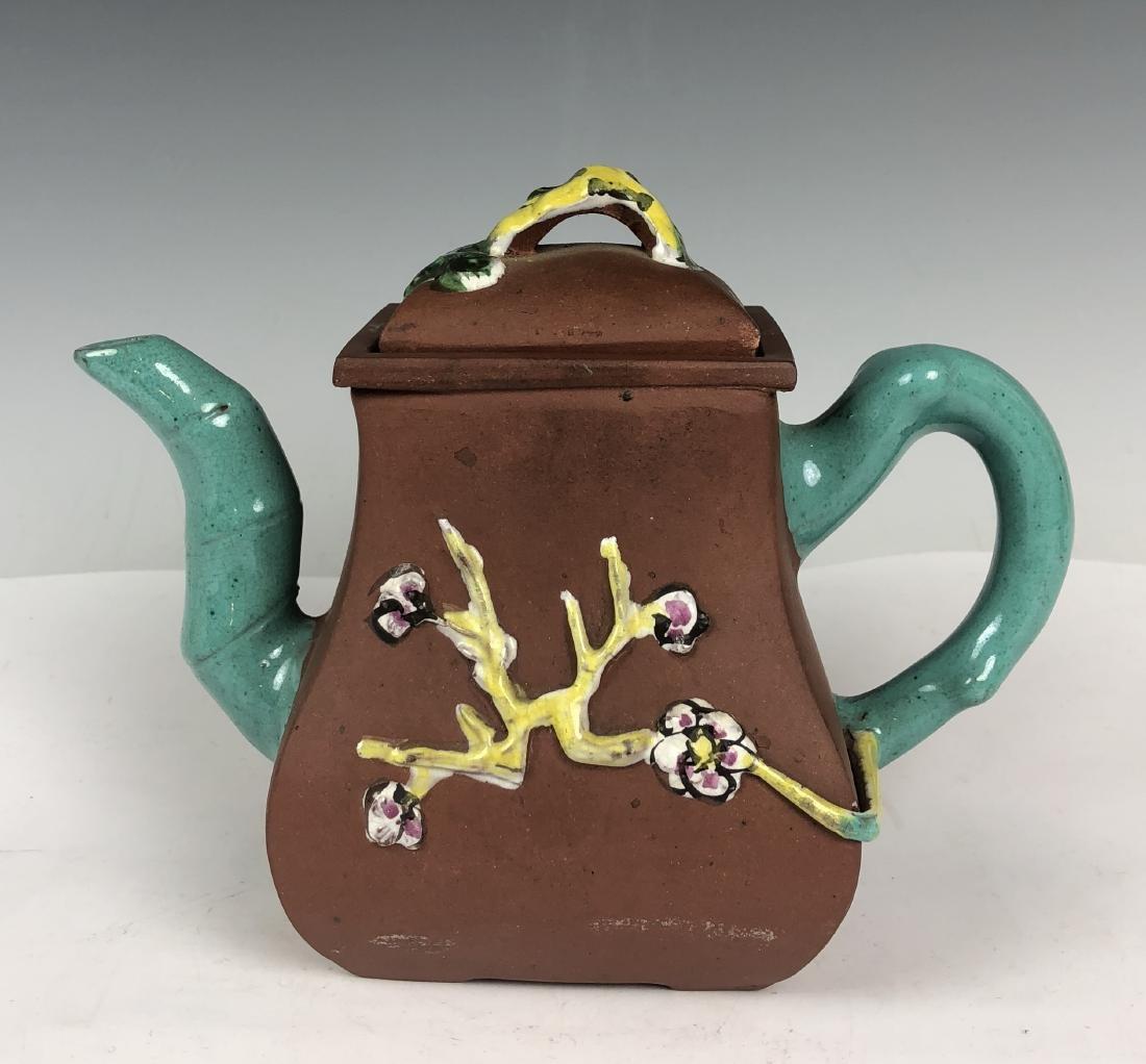 ZiSha Tea pot