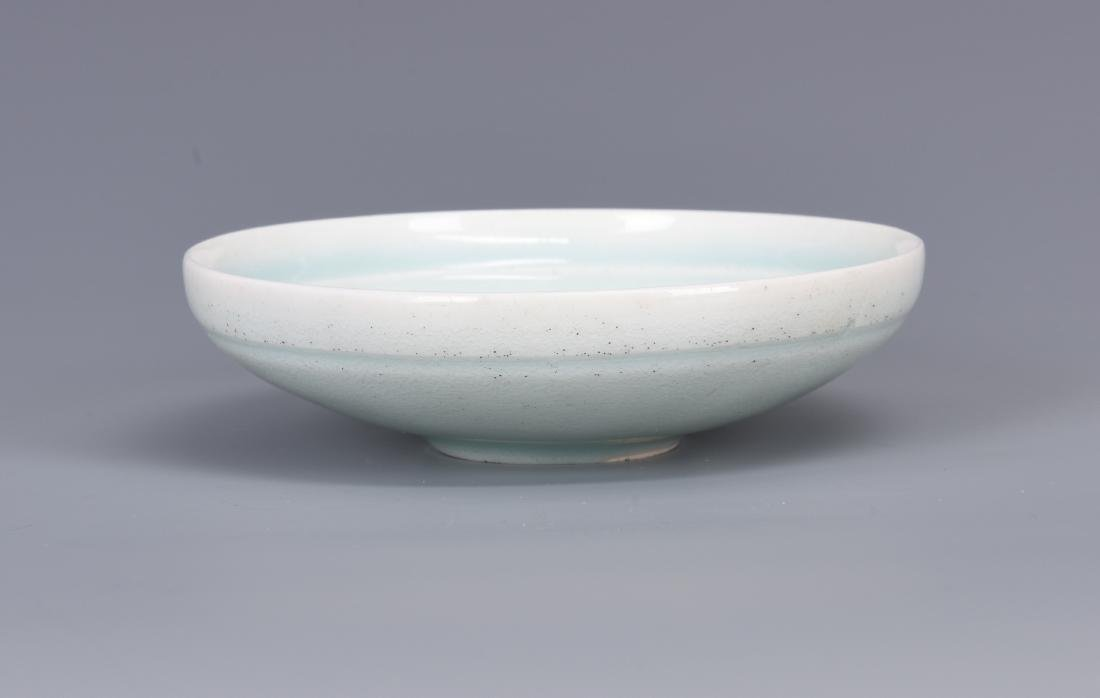 Porcelain flower bowl - 2