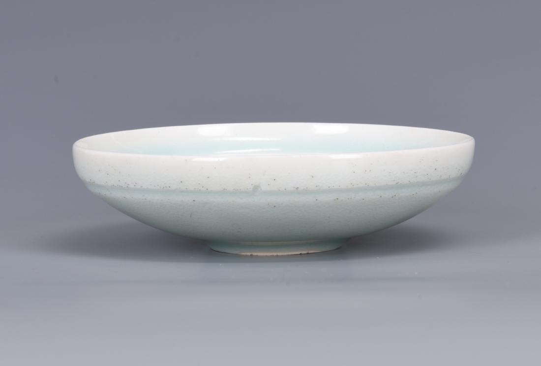 Porcelain flower bowl - 3