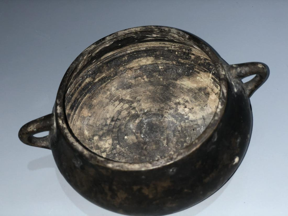 Bronze Censer with Xuande Mark - 3