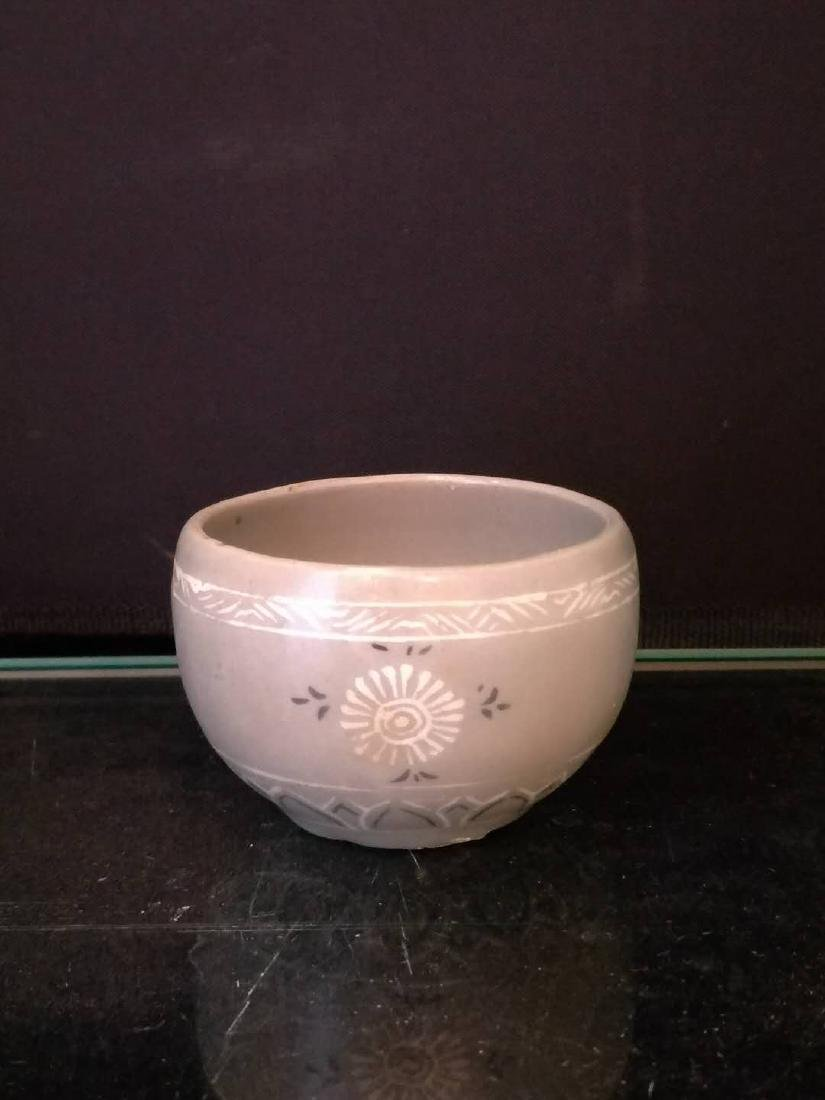 Korean Porcelain Cup
