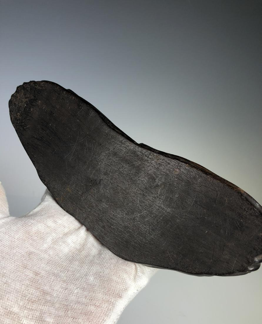 Agar Wood Writing Instrument Holder - 7
