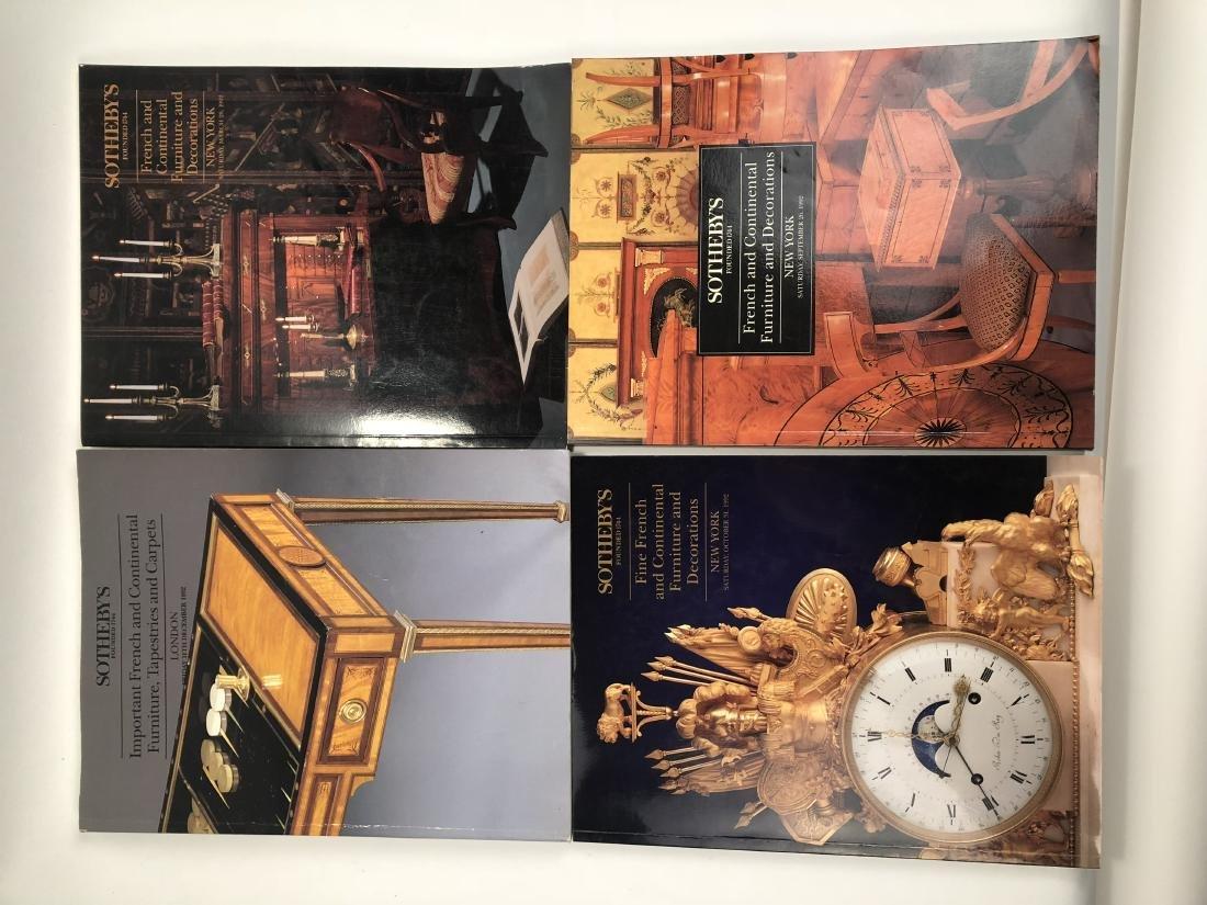 10 Auction Catalogs - 2